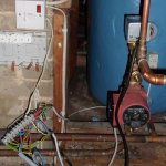 Click here to see for details of central heating electrical faults