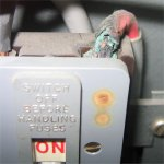 Click here for help & advice with Electrical Emergencies