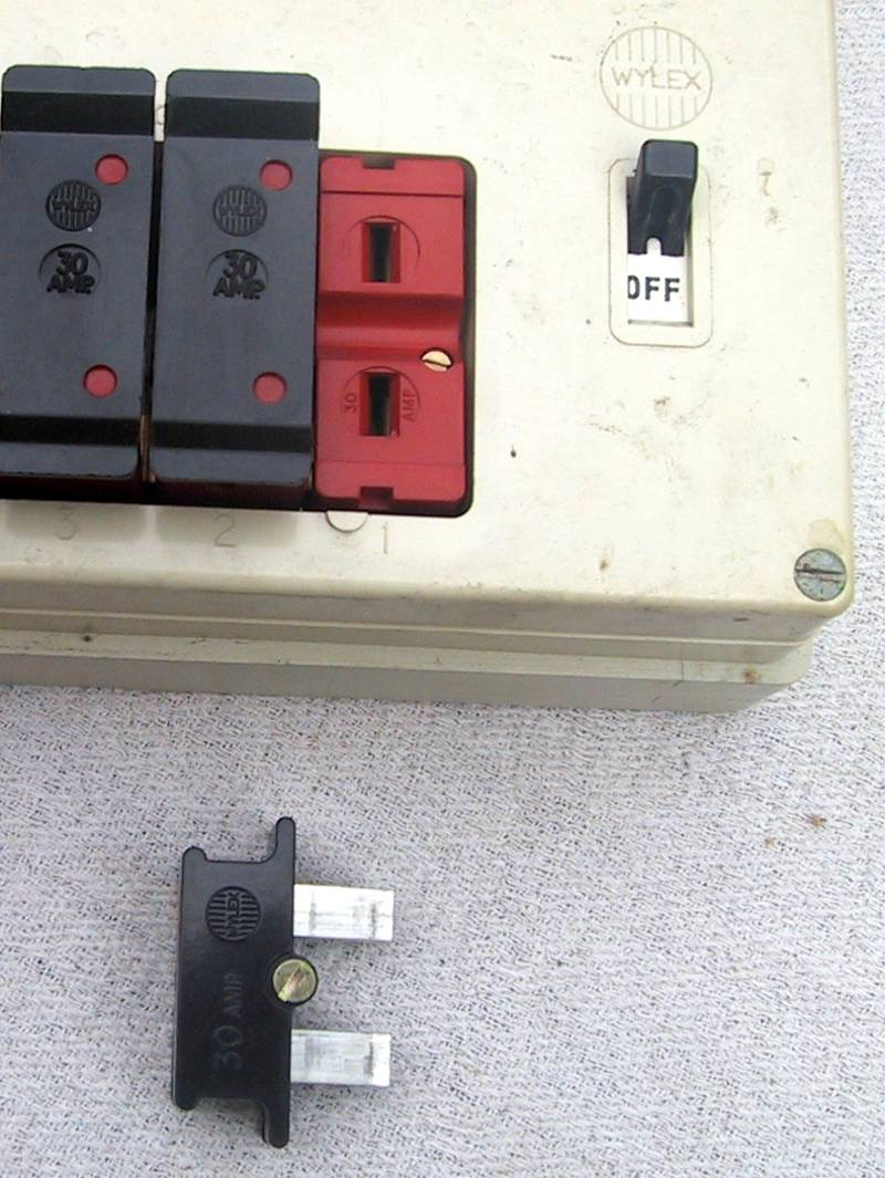 Phenomenal Wylex Fuse Box Mcb Wiring Diagram Wiring Database Gramgelartorg